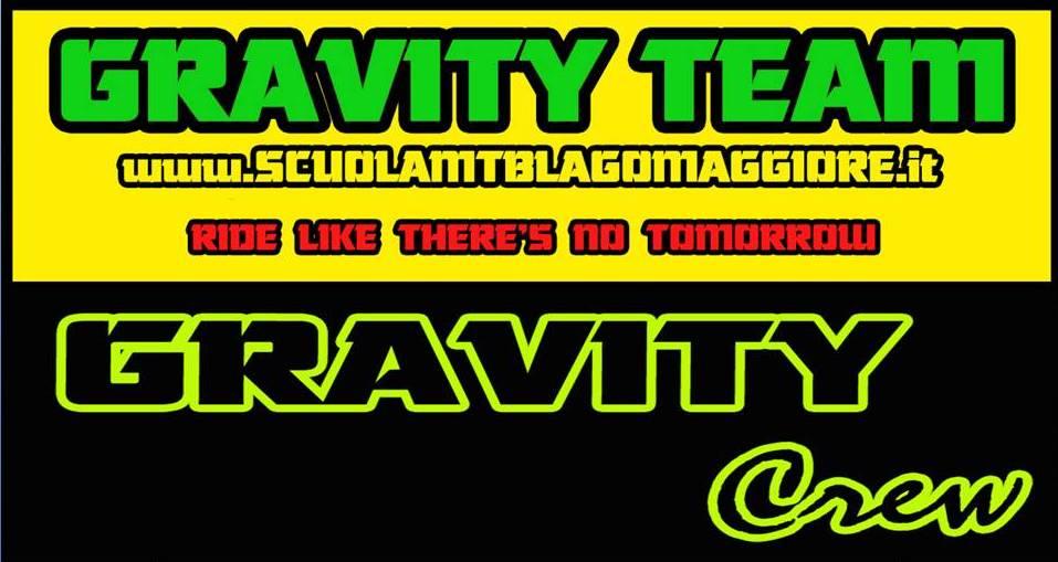 Gravity Team & Gravity Crew 2016